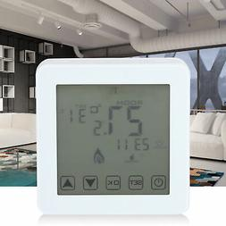 Temperature Controller Electric Outlet Thermostat with Remot