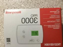 Honeywell TH3210D1004 Non-Programmable Digital Thermostat -