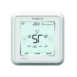 Honeywell TH6220WF2006 T6 Pro WiFi Programmable Thermostat 2