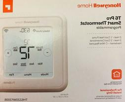 Honeywell ECC TH6220WF2006/U Lyric T6 Pro Trade Thermostat