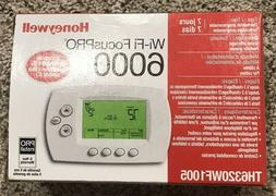 th6320wf1005 w fi focuspro 6000 programmable thermostat