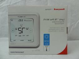 Honeywell TH6320WF2003 Lyric T6 Pro WiFi Thermostat 3 Heat /