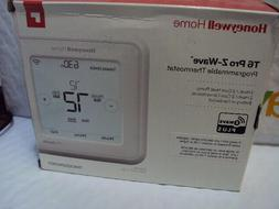 Honeywell TH6320ZW2003 T-6 Pro Z-Wave Thermostat - White NEW
