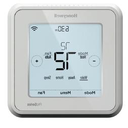 Honeywell TH6320ZW2003 T-6 Pro Z-Wave Thermostat - White