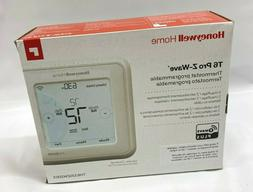 Honeywell TH6320ZW2003 T-6 Z-Wave Thermostat - White