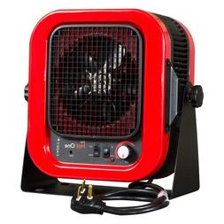 Cadet The Hot 5000 Watt 240 Volt Electric Garage Portable He