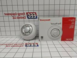 Honeywell The Round Thermostat t87k1007 Heat Only Mercury Fr
