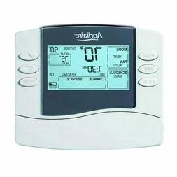 Aprilaire Thermostat Dual-Stage Heating/Cooling