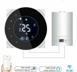 Thermostat Programmable LCD Touch Screen Wifi Smart Temperat