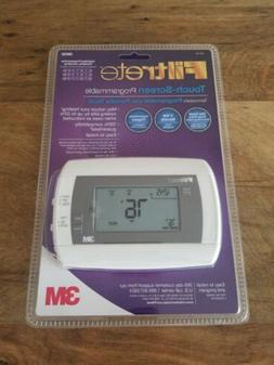 Filtrete Touch-Screen ProgrammableThermostat #3M-30