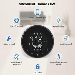 Tuya Smart Wifi Thermostat Temperature Controller for Water/