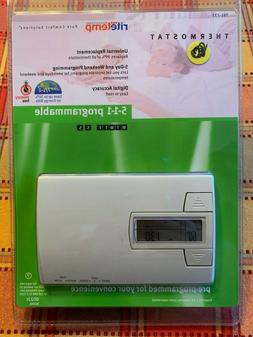 RiteTemp Universal Replacement 5-1-1 Programmable Thermostat