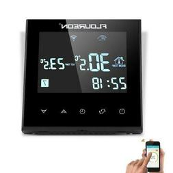 Universal Smart WiFi Programmable Digital Touch Screen Therm