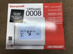 HONEYWELL VISION PRO 8000 7 Day Programmable Thermostat Th83