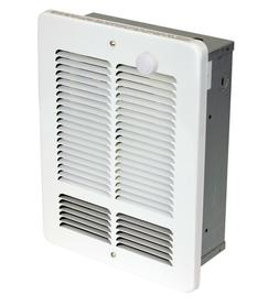 King W2410-T2 1000/500W 240V Wall Heater w/ Built-In DP Ther