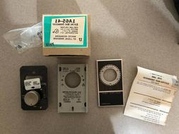 white rodgers 1A65-41 thermostat