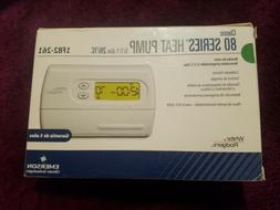 White-Rodgers 1F82-261 Digital 5/1/1 Programmable Thermostat