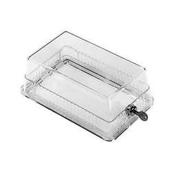 White-Rodgers G20 EMW4102067, Clear Cover/Solid Baseplate