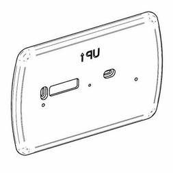 White Rodgers F61-2500 Wallplate for All 1F80 Series Thermos