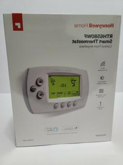 Honeywell Wi-Fi 7-Day Programmable Thermostat  Sealed