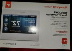 Honeywell Wi-Fi 9000 7-Day Programmable Thermostat Colored S