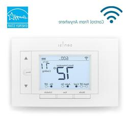 Sensi Wi-Fi Thermostat for Smart Home Works w/ Apple HomeKit