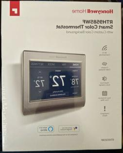 Honeywell Wifi Smart Color Thermostat - RTH9585WF - New!!!