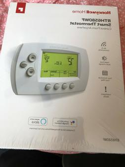 Honeywell WiFi Smart Thermostat - RTH6580WF